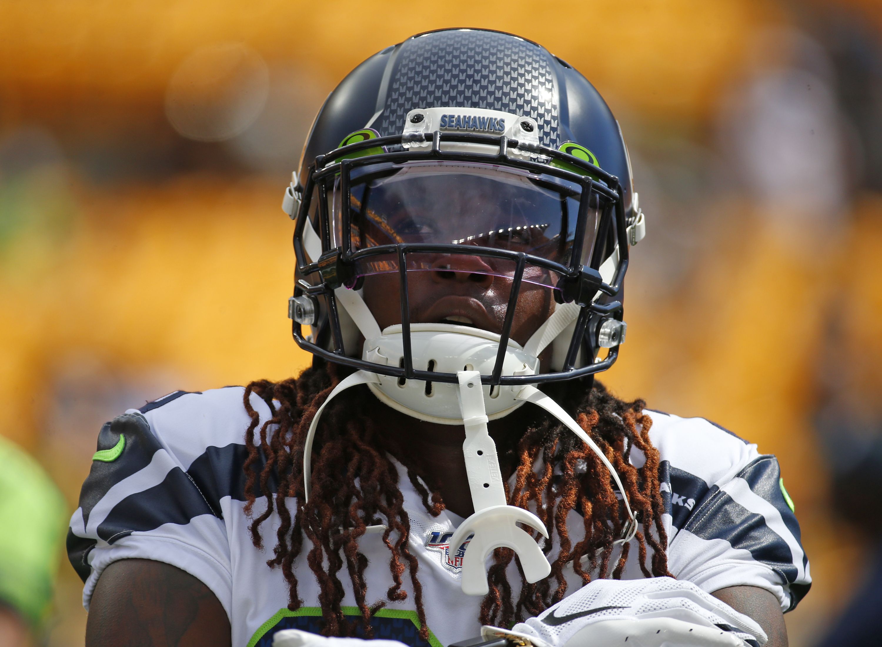 Jacksonville Jaguars to sign CB Shaquill Griffin to 3-year deal