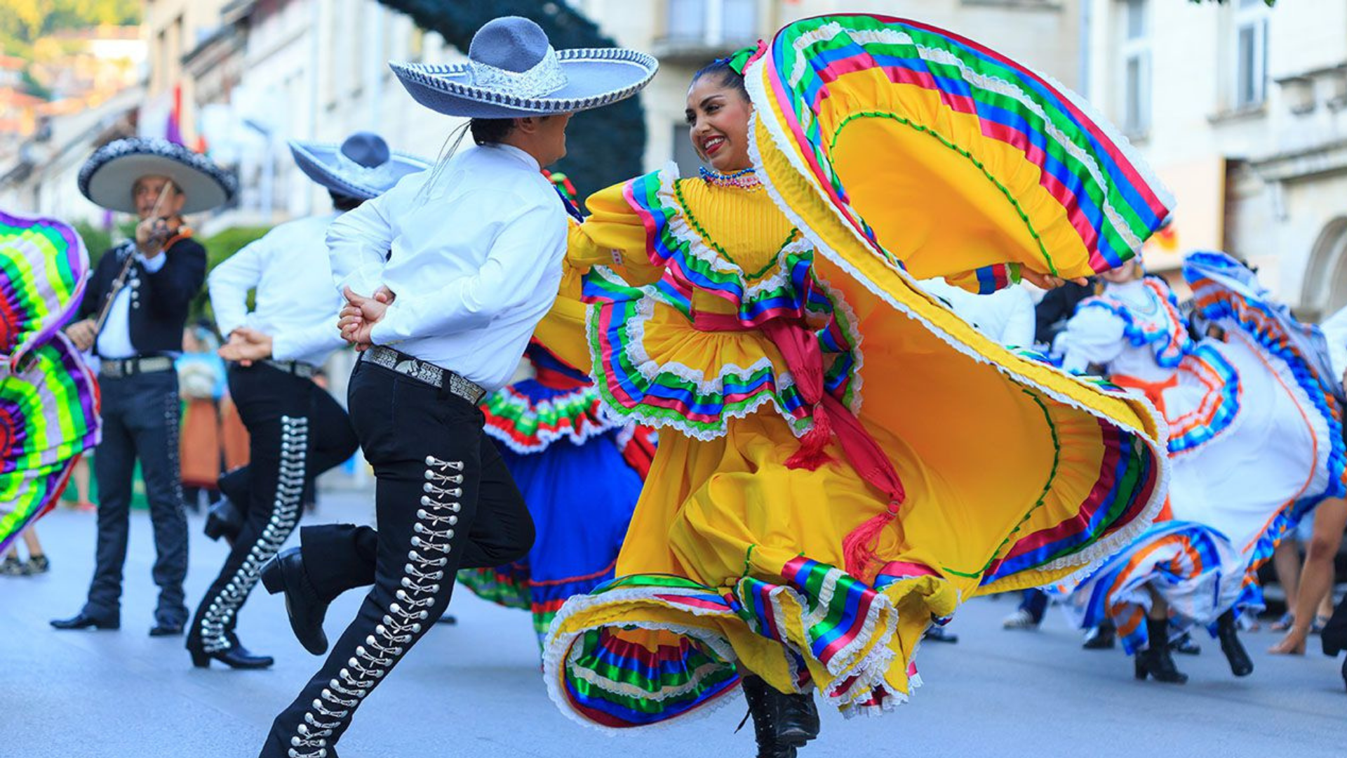Memphis celebrates Hispanic Heritage Month