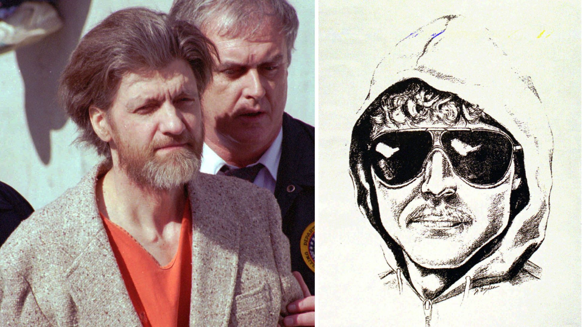 FBI profiler donates files 25 years after Unabomber arrest