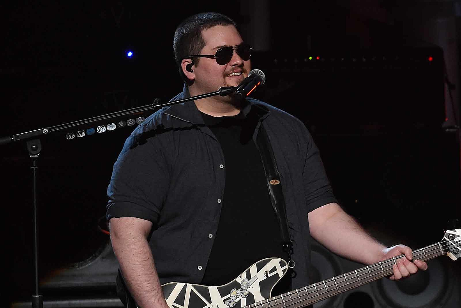 Wolfgang Van Halen Prepared For Wave Of Hate Over Solo Album 97 1 The River