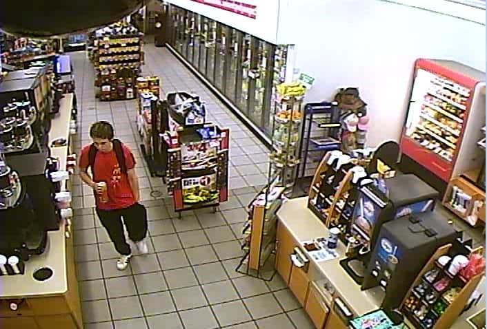 Kettering police seek help identifying suspect accused of using stolen credit card