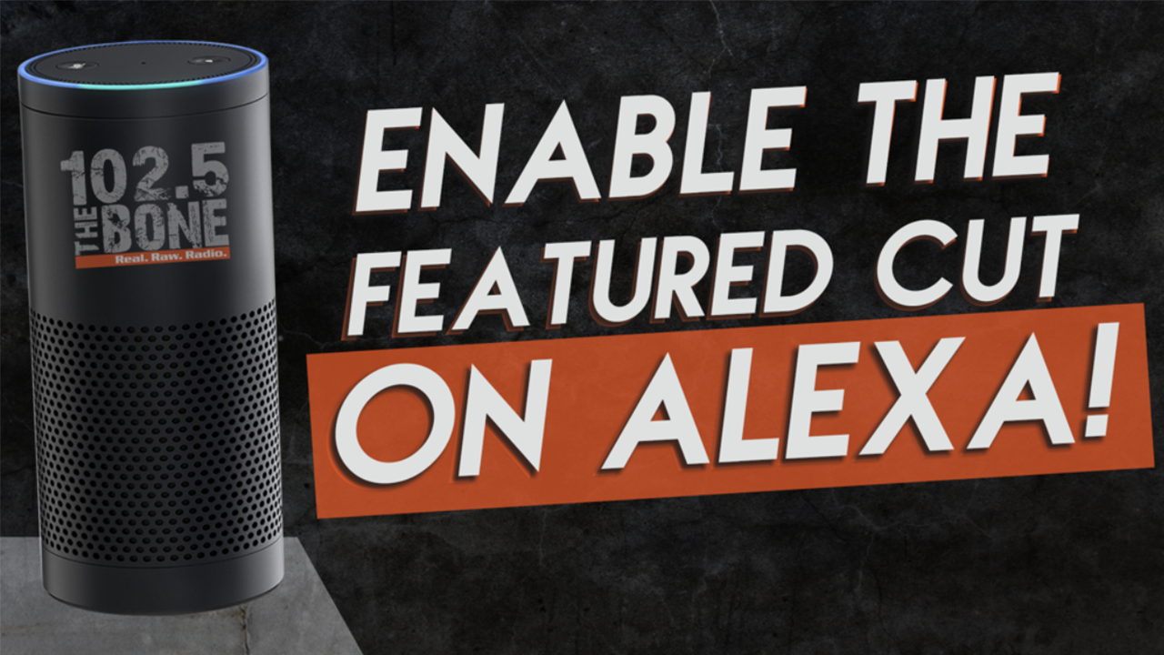 Enable The Featured Cut on Alexa
