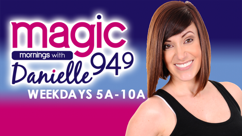 Magic Mornings with Danielle