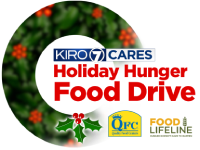 Holiday Hunger Food Drive