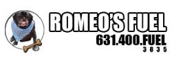 Romeo's Fuel