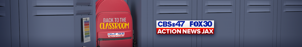 Back to the Classroom | Action News Jax
