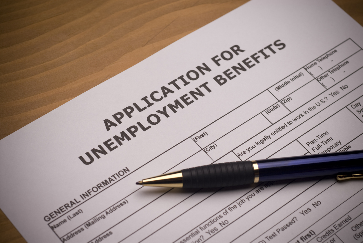 Ohio records drop in unemployment claims