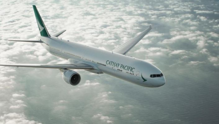 Cathay Pacific Airways to launch temporary cargo service at Pittsburgh International Airport