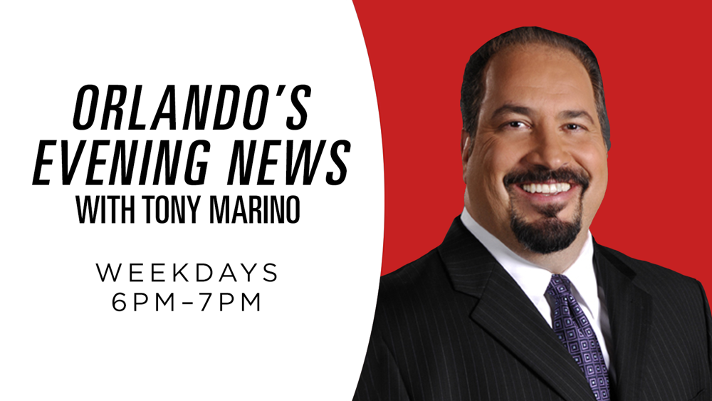 Orlando's Evening News