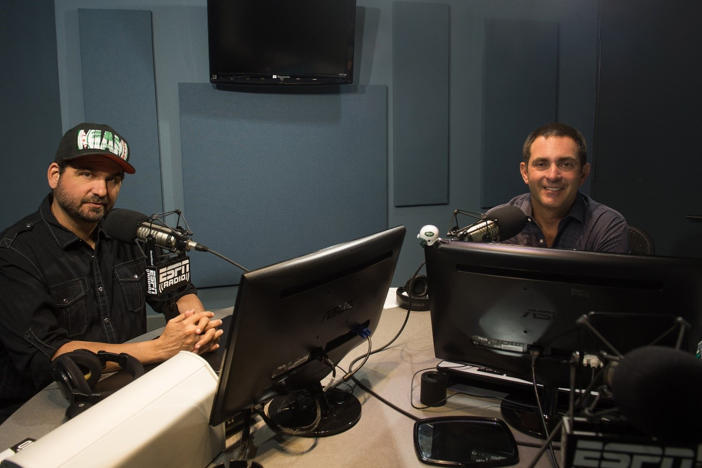 Dan Le Batard Show with Stugotz