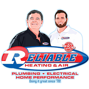 reliable Heating