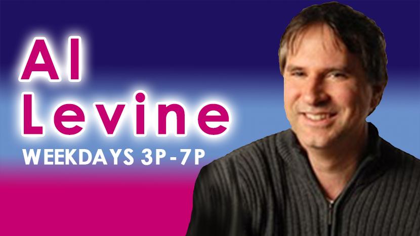 Al Levine Show