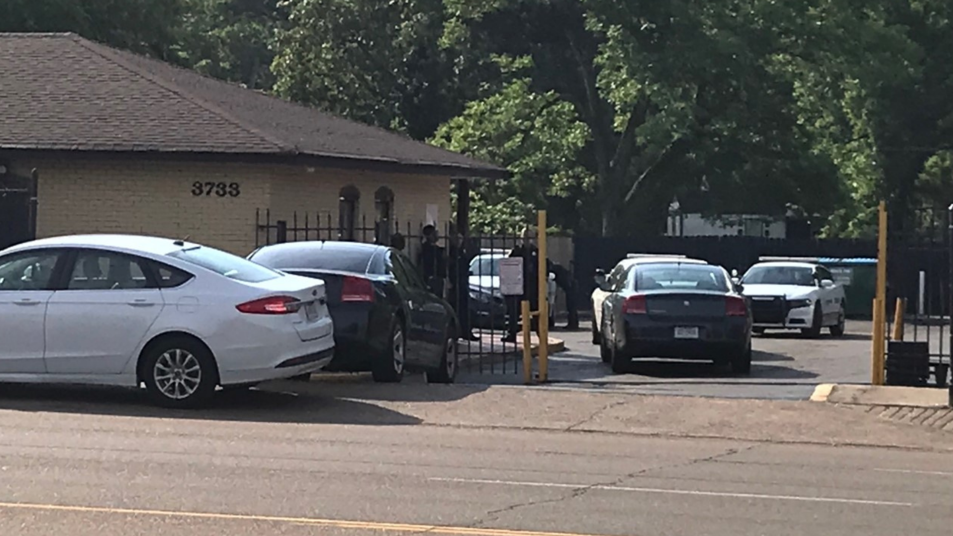 MPD: Woman dead after shooting in Memphis