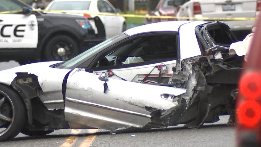 Tonight at 5:30: Pandemic brings sharp rise in King County carjackings