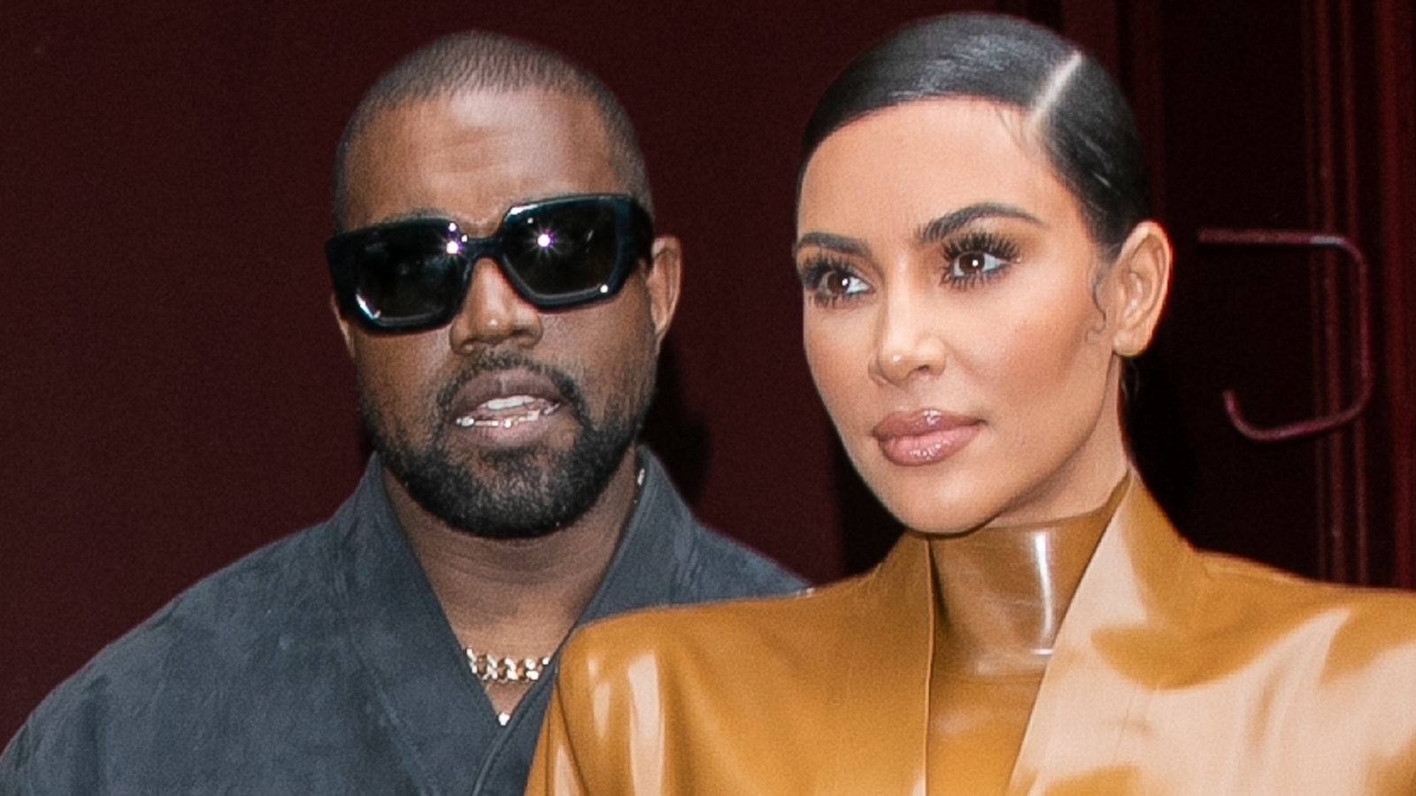 Kim Kardashian Breaks Silence To Ask For Grace During Kanye West S Battle With Bipolar Disorder Wgau