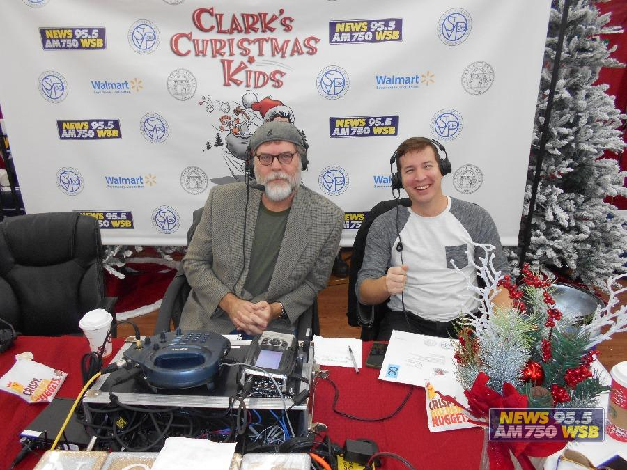 Wsb Radio Schedule Christmas 2020 New Year, new lineup for WSB Radio – 95.5 WSB