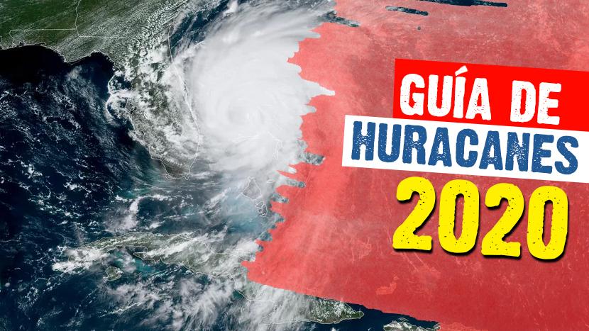 Hurricane Guide 2020 on WDBO Orlando