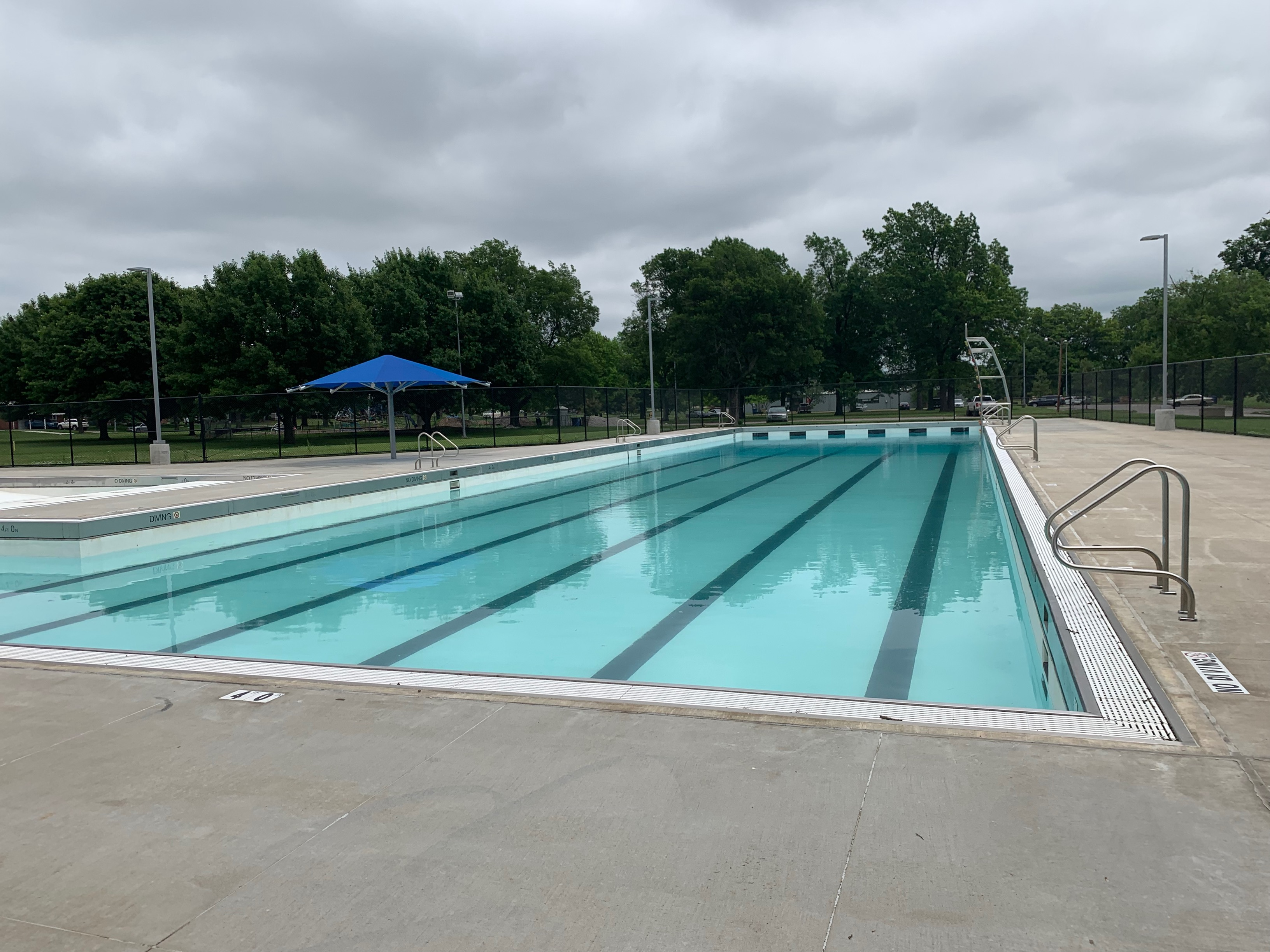 Atlanta to reopen all city pools since COVID-19 pandemic; waive admission fees