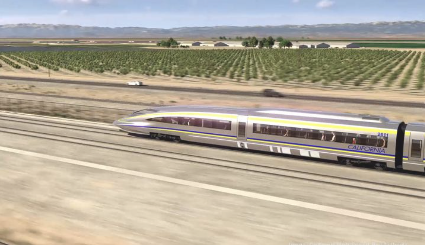 Why Charlotte-Atlanta high-speed rail costs are expected to increase in next planning phase