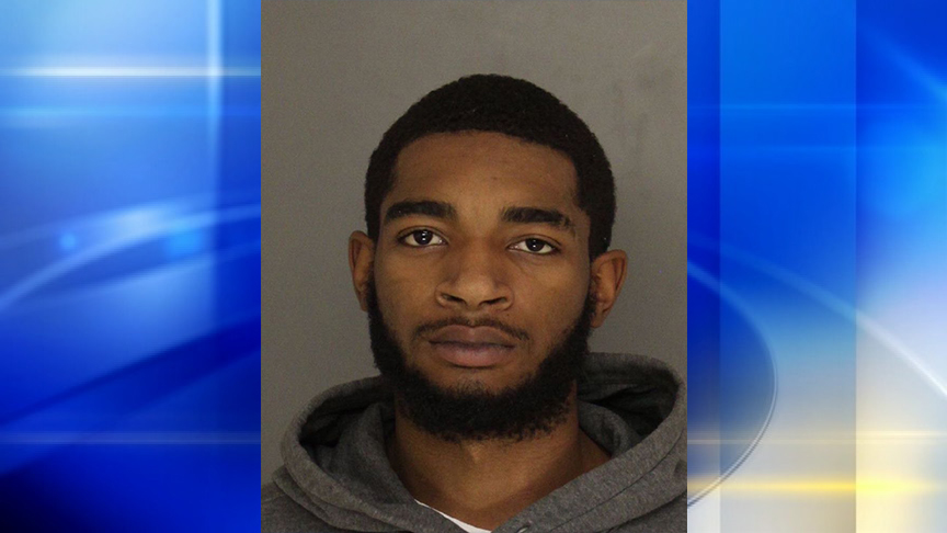 On the run: Man arrested after high-speed chase escapes from Pittsburgh hospital