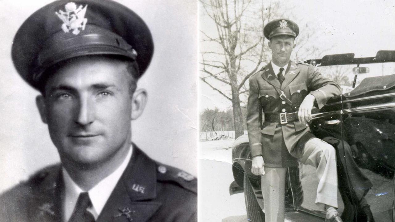Remains of North Carolina World War II soldier identified