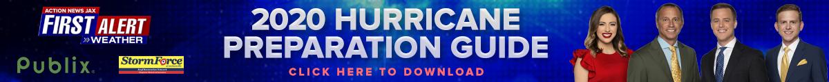 Hurricane Guide Header