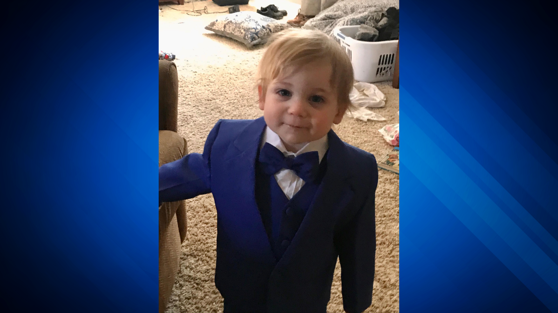 Police identify 1-year-old boy who drowned in family pool in Wrentham