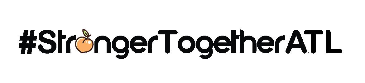 #StrongerTogetherATL