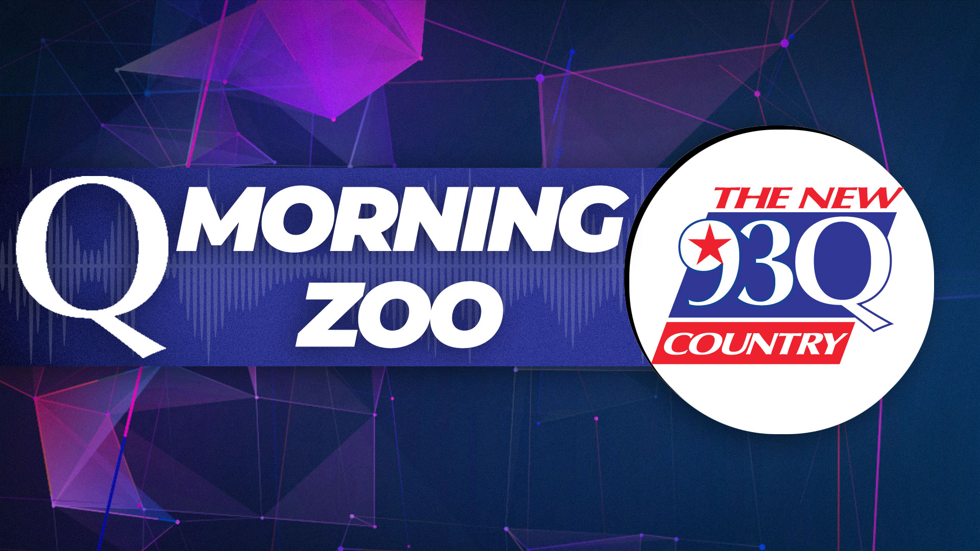 Q Morning Zoo