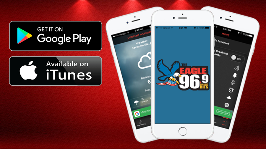 Download the Eagle app!