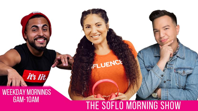 The SoFlo Morning Show