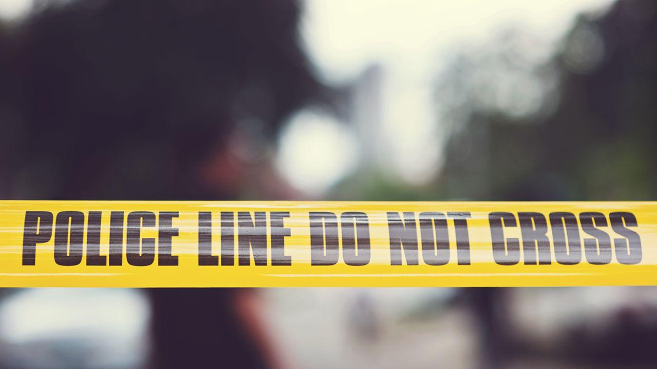 Teen's body found with gunshot wound in cemetery, Lamar ...