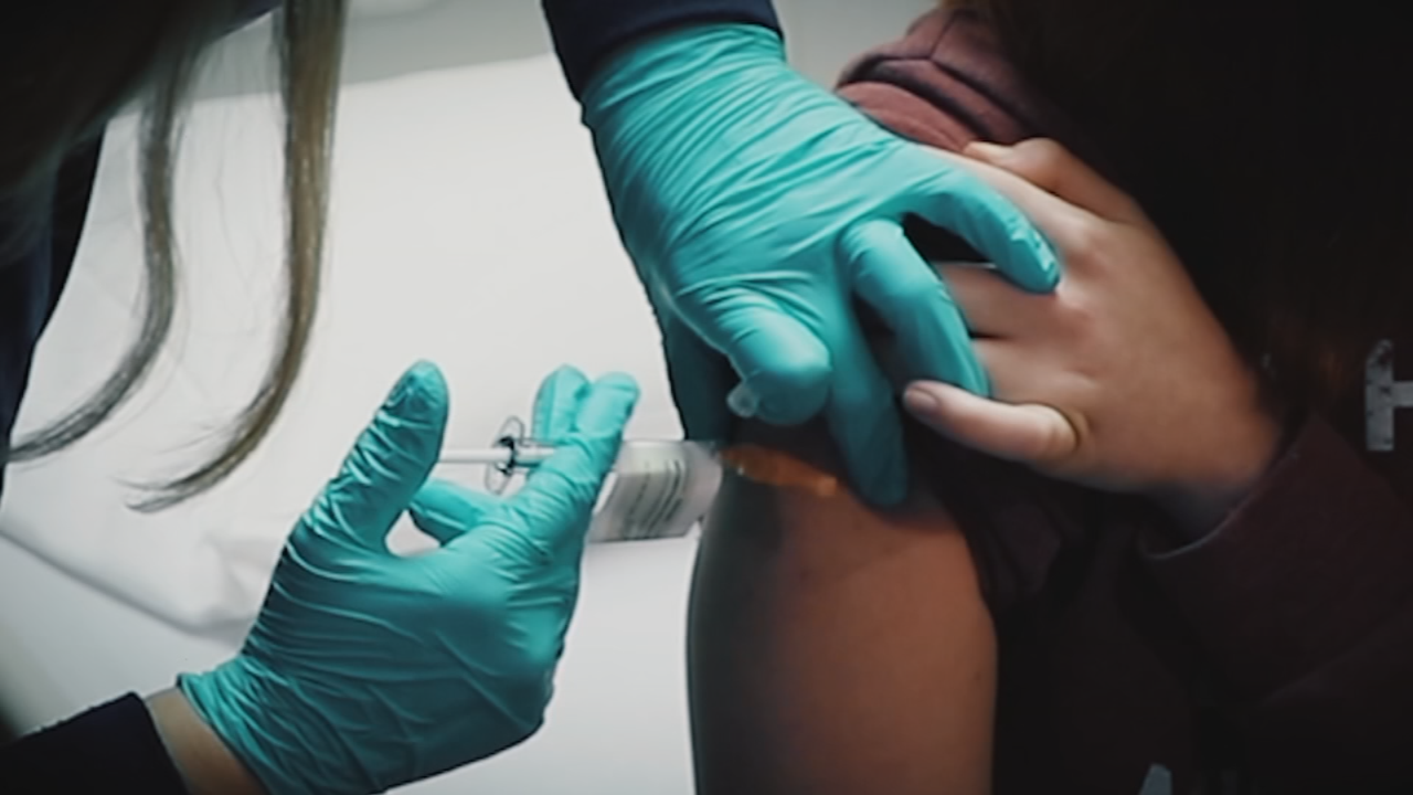 Flagler County begins COVID-19 vaccination for health care providers