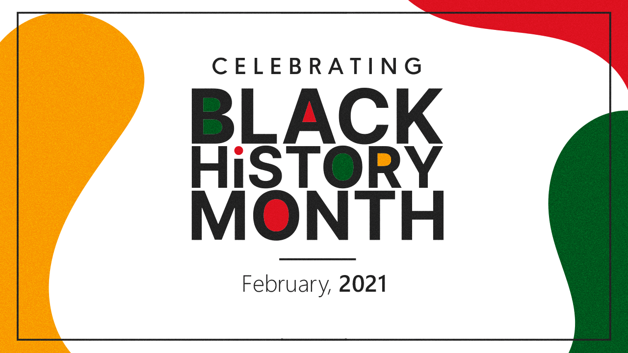 Black History Month on 99 Jamz