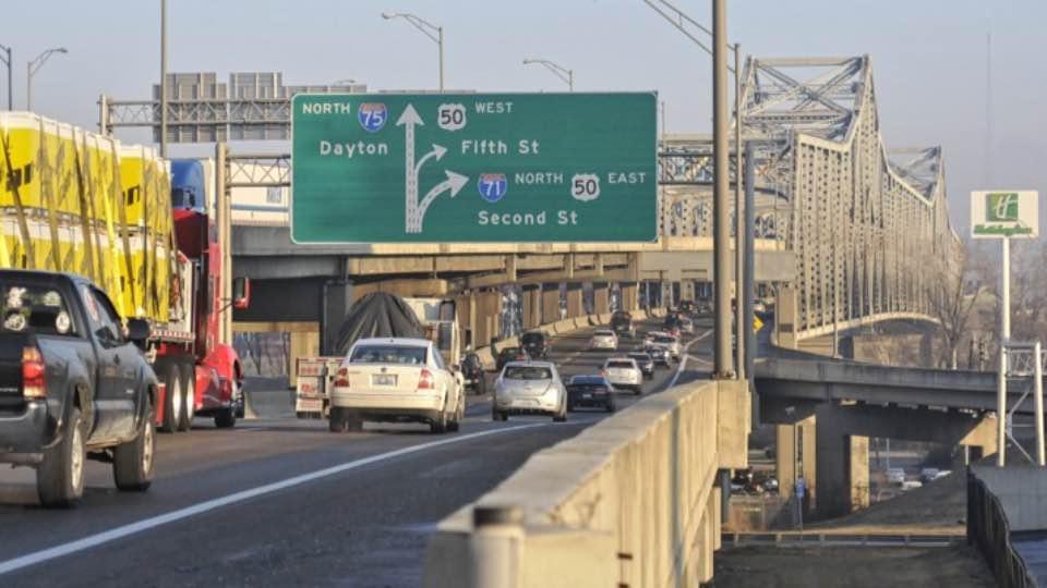Portman: Infrastructure bill includes pathway to funding for Brent Spence Bridge