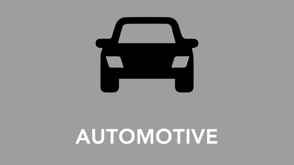 Automotive - Click for more