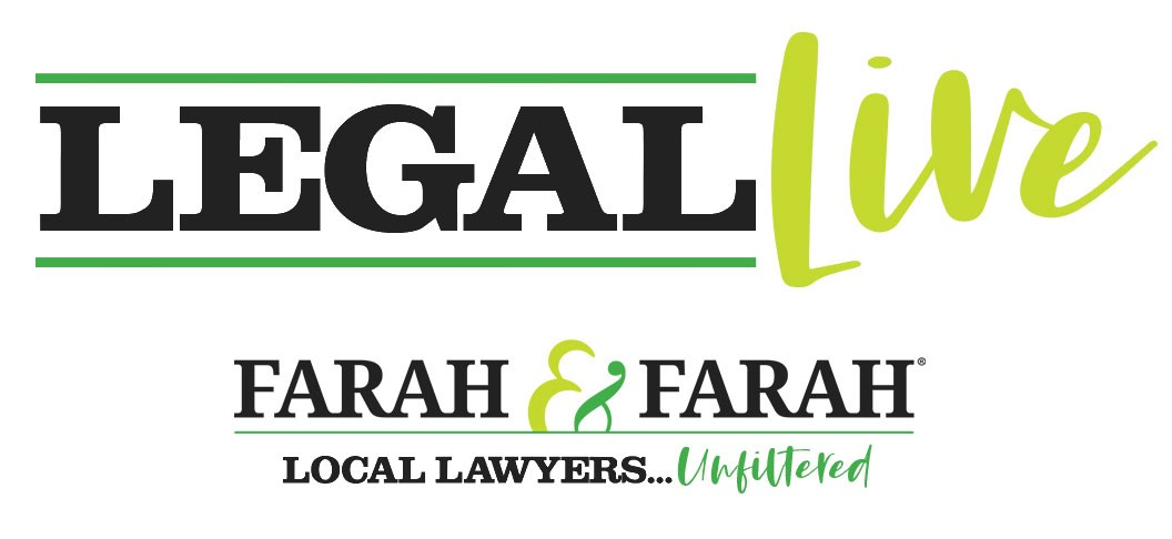 Legal Live with Eddie and Chuck Farah