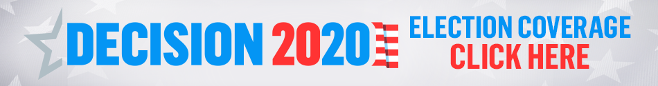 Decision 2020 Click Here image