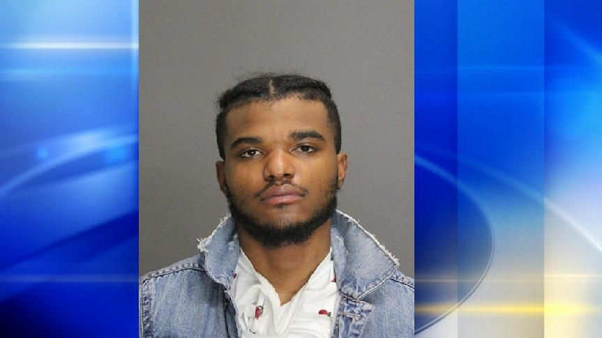 Man charged in Turtle Creek shooting
