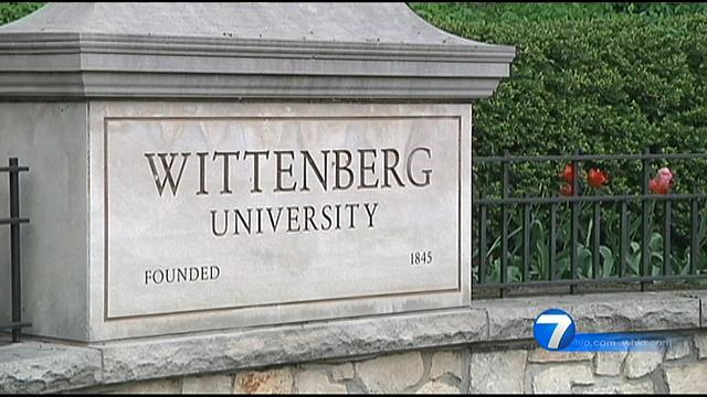 Wittenberg University to hold in-person commencement ceremonies