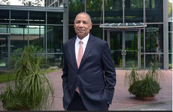 From marketing to making deals: Black LandQwest broker talks about breaking into 'least diverse industry in the world'