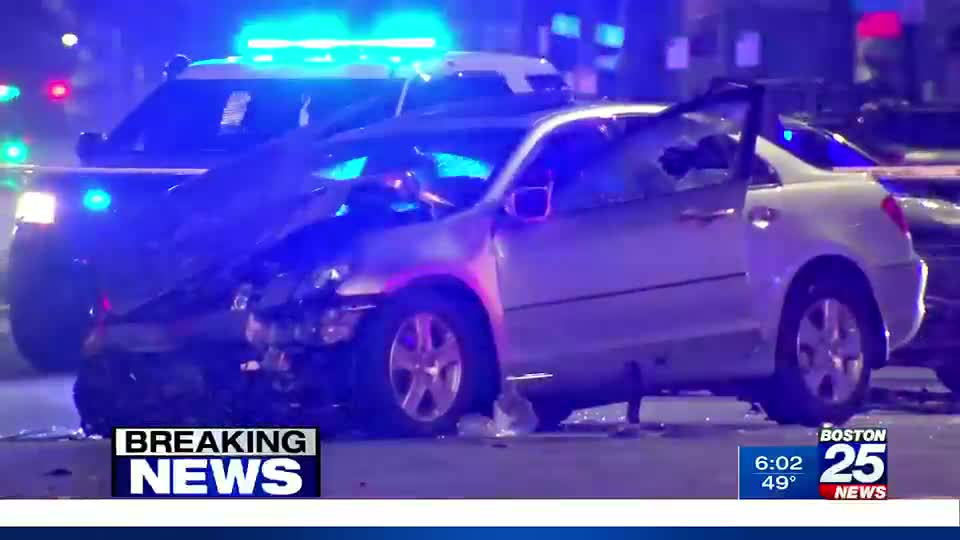 Police: Driver was drunk in April crash that killed 24-year-old Lawrence woman