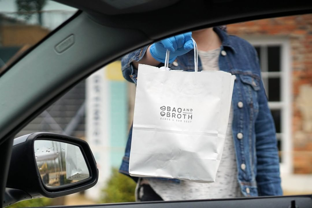 Charlotte restaurants, breweries offering curbside pickup, delivery, discounts