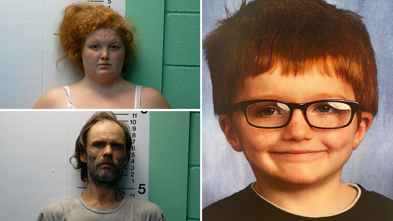 Trial dates set for Middletown mother, boyfriend accused in James Hutchinson's death