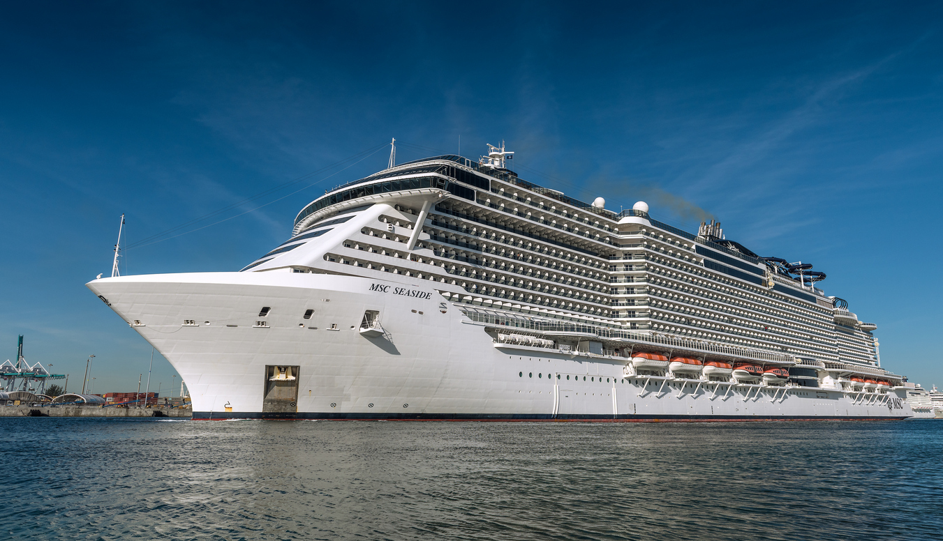 Coronavirus: Judge rules in Florida's favor, says CDC cannot enforce COVID-19 cruise ship rules