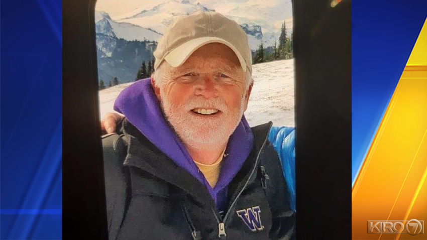 Body of missing 66-year-old Hidden Lake Trail hiker believed found