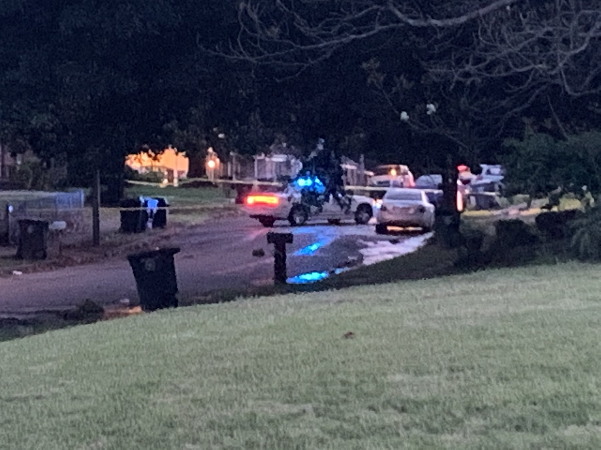 MPD: 1 killed, 1 injured in overnight shooting in Oakhaven