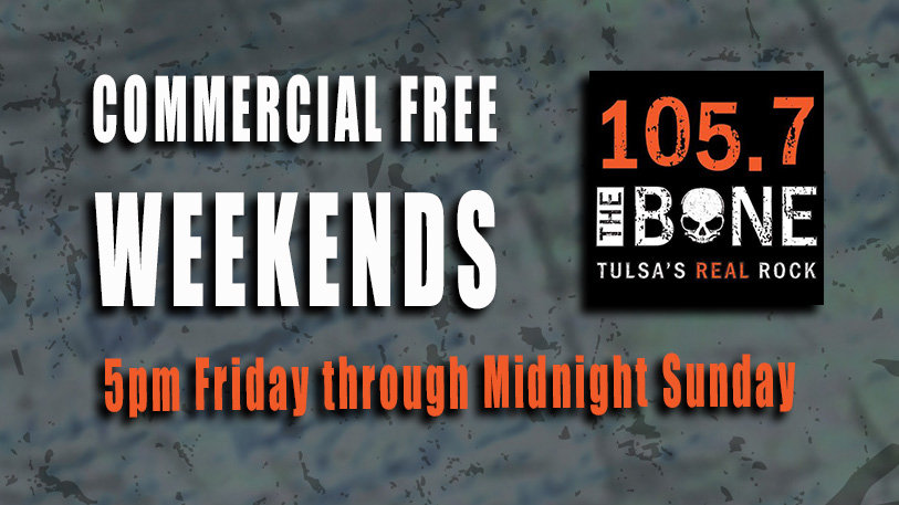 Commercial Free Weekends
