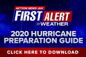 2020 First Alert Hurricane Guide