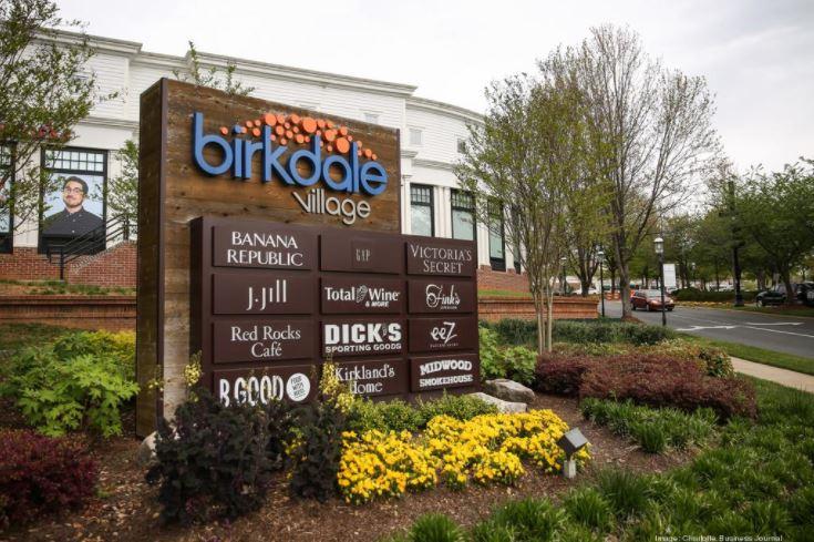 Birkdale Village lands fresh tenants amid center's revamp